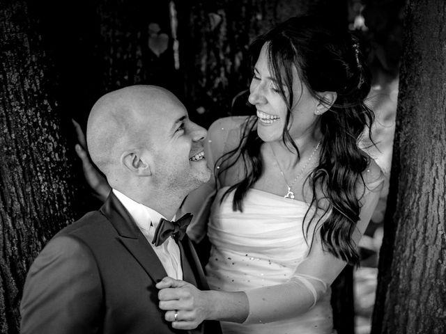 Il matrimonio di Andrea e Sara a Mira, Venezia 20