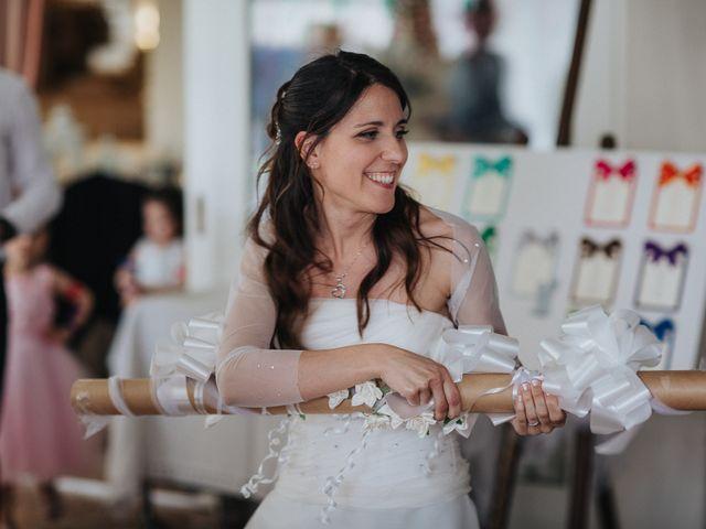 Il matrimonio di Andrea e Sara a Mira, Venezia 24