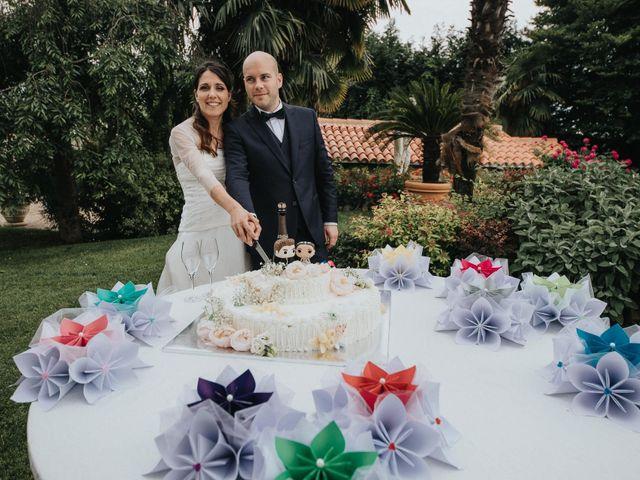 Il matrimonio di Andrea e Sara a Mira, Venezia 27