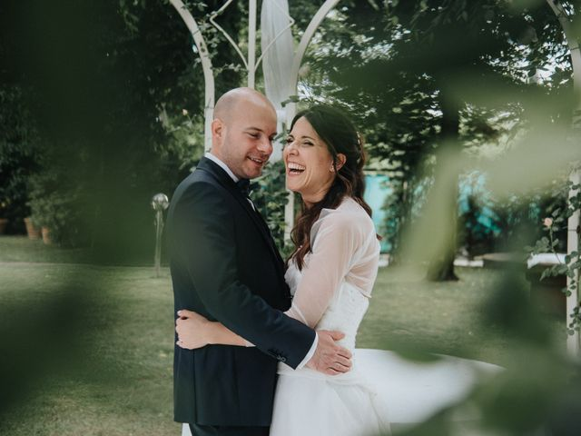 Il matrimonio di Andrea e Sara a Mira, Venezia 32