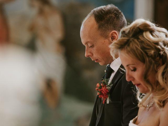 Il matrimonio di Daniele e Silvia a Viareggio, Lucca 5