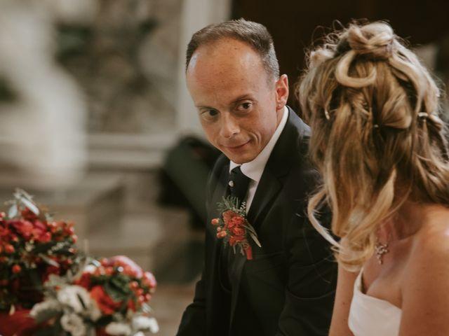 Il matrimonio di Daniele e Silvia a Viareggio, Lucca 6