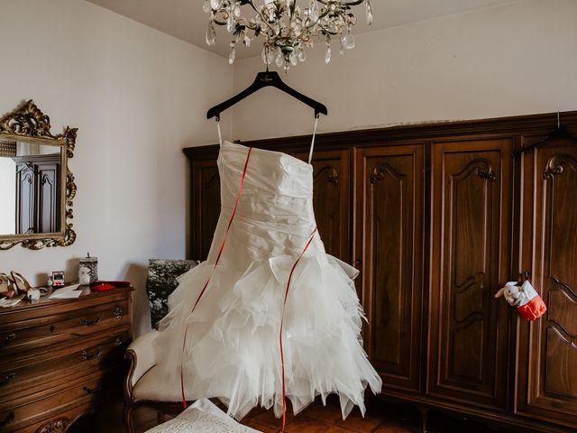 Il matrimonio di Daniele e Silvia a Viareggio, Lucca 16