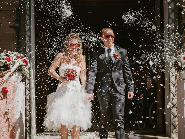 Il matrimonio di Daniele e Silvia a Viareggio, Lucca 30