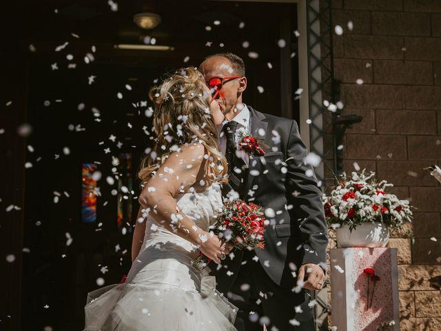 Il matrimonio di Daniele e Silvia a Viareggio, Lucca 31