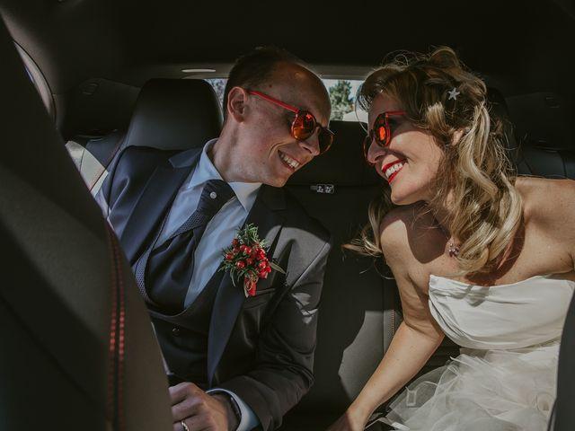 Il matrimonio di Daniele e Silvia a Viareggio, Lucca 32
