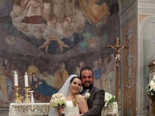 Il matrimonio di Daniel e Sara a Roma, Roma 3