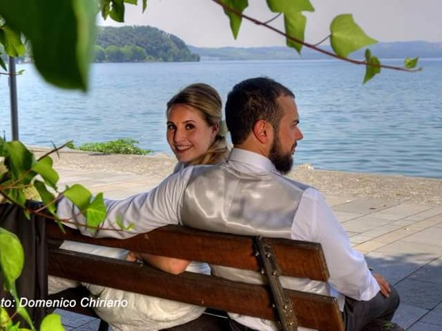 Il matrimonio di Daniel e Sara a Roma, Roma 1