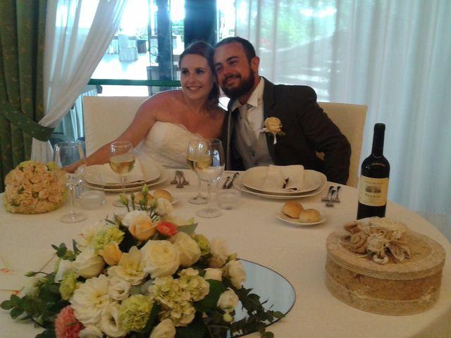 Il matrimonio di Daniel e Sara a Roma, Roma 5