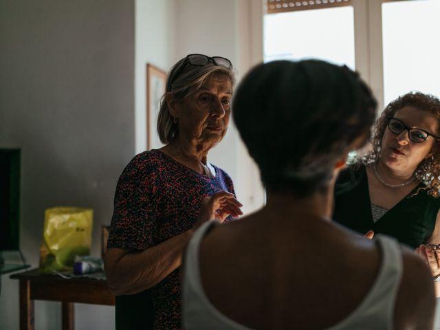 Il matrimonio di Roberto e Barbara a Santarcangelo di Romagna, Rimini 15