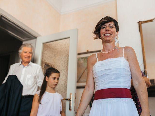 Il matrimonio di Roberto e Barbara a Santarcangelo di Romagna, Rimini 30