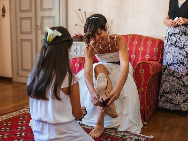 Il matrimonio di Roberto e Barbara a Santarcangelo di Romagna, Rimini 35