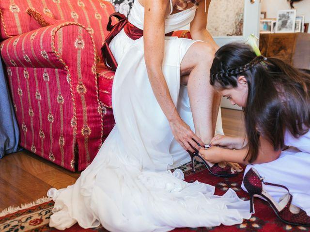 Il matrimonio di Roberto e Barbara a Santarcangelo di Romagna, Rimini 36