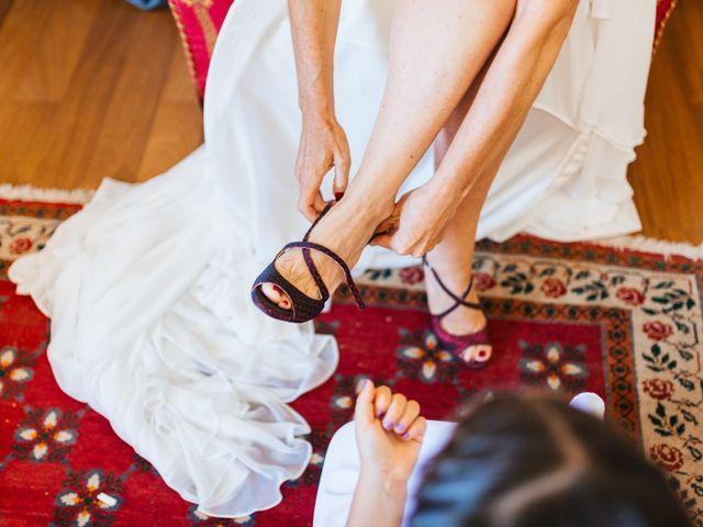 Il matrimonio di Roberto e Barbara a Santarcangelo di Romagna, Rimini 38