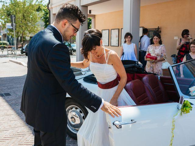 Il matrimonio di Roberto e Barbara a Santarcangelo di Romagna, Rimini 48