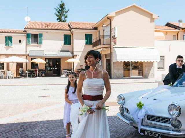 Il matrimonio di Roberto e Barbara a Santarcangelo di Romagna, Rimini 50