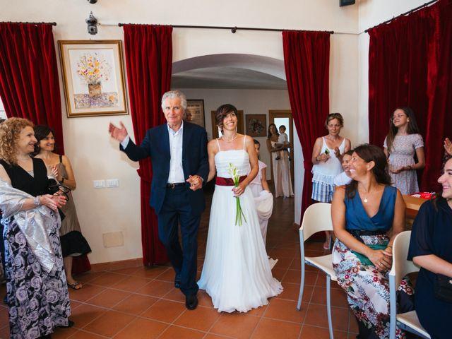 Il matrimonio di Roberto e Barbara a Santarcangelo di Romagna, Rimini 51