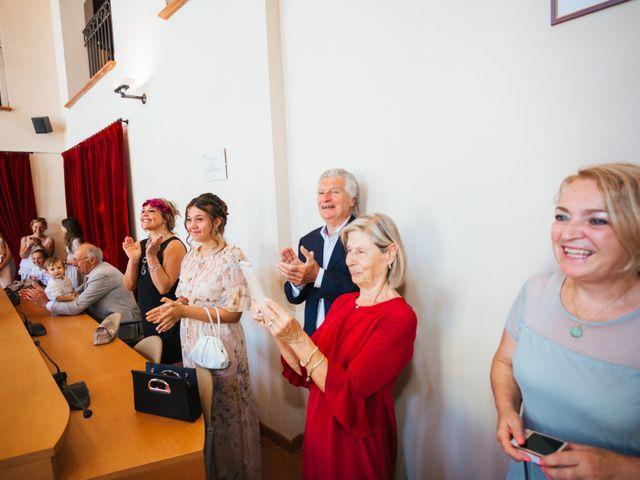 Il matrimonio di Roberto e Barbara a Santarcangelo di Romagna, Rimini 52