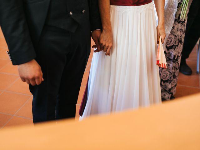 Il matrimonio di Roberto e Barbara a Santarcangelo di Romagna, Rimini 59
