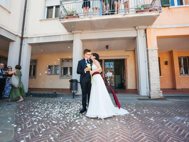Il matrimonio di Roberto e Barbara a Santarcangelo di Romagna, Rimini 63