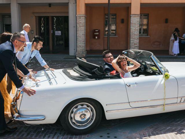 Il matrimonio di Roberto e Barbara a Santarcangelo di Romagna, Rimini 66