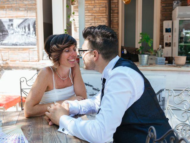 Il matrimonio di Roberto e Barbara a Santarcangelo di Romagna, Rimini 72