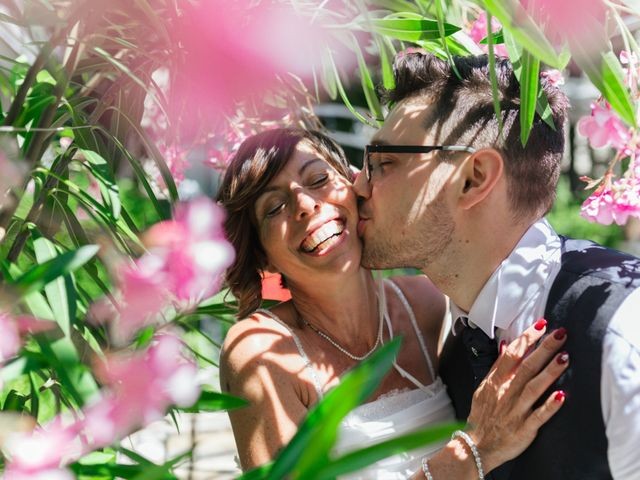 Il matrimonio di Roberto e Barbara a Santarcangelo di Romagna, Rimini 2