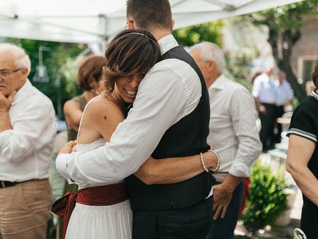 Il matrimonio di Roberto e Barbara a Santarcangelo di Romagna, Rimini 78