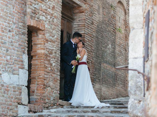 Il matrimonio di Roberto e Barbara a Santarcangelo di Romagna, Rimini 85
