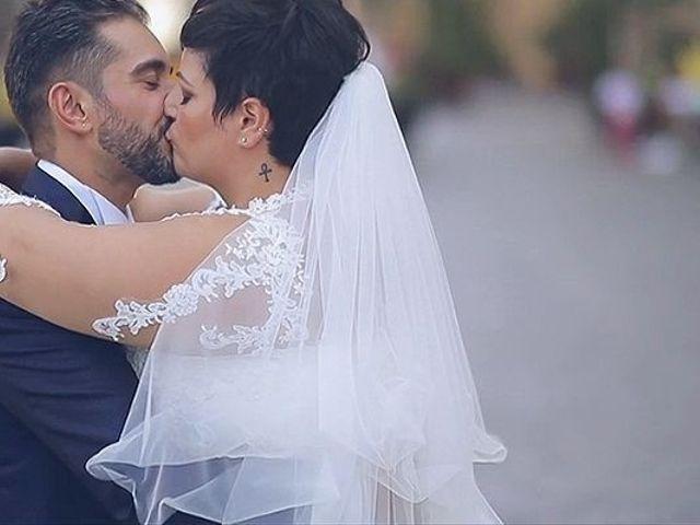Il matrimonio di Antonino e Angela a Acireale, Catania 1