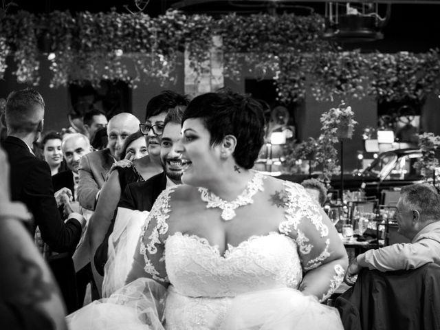 Il matrimonio di Antonino e Angela a Acireale, Catania 2