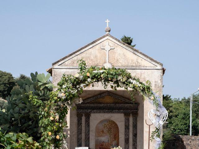 Il matrimonio di Antonino e Angela a Acireale, Catania 3