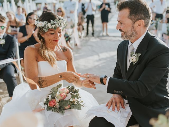 Il matrimonio di Federico e Federica a Ravenna, Ravenna 9