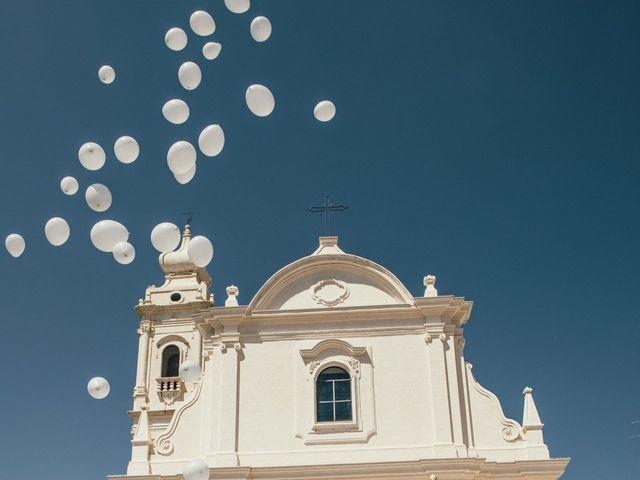 Il matrimonio di Benny e Maria a Laterza, Taranto 22