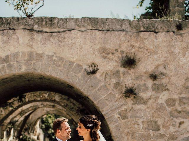 Il matrimonio di Benny e Maria a Laterza, Taranto 23