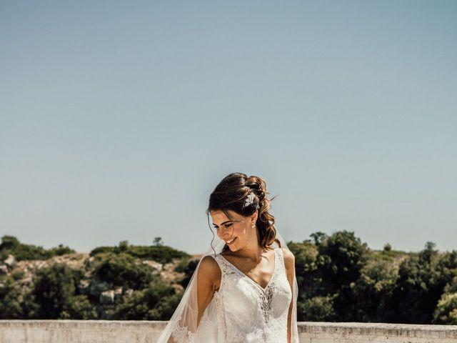 Il matrimonio di Benny e Maria a Laterza, Taranto 25