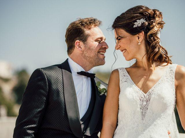 Il matrimonio di Benny e Maria a Laterza, Taranto 26