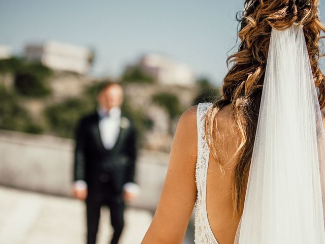 Il matrimonio di Benny e Maria a Laterza, Taranto 27