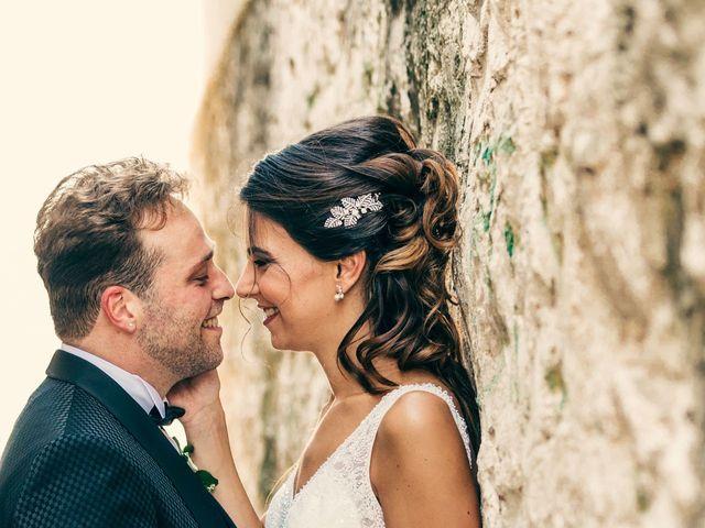 Il matrimonio di Benny e Maria a Laterza, Taranto 29
