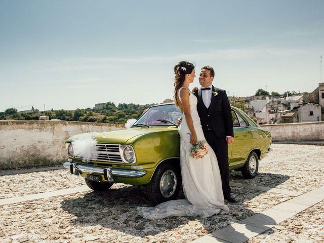 Il matrimonio di Benny e Maria a Laterza, Taranto 31