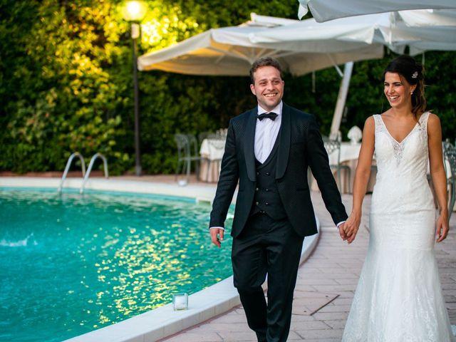 Il matrimonio di Benny e Maria a Laterza, Taranto 33