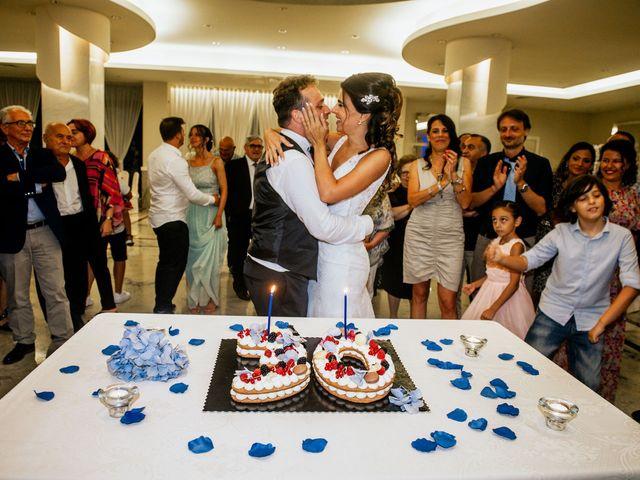 Il matrimonio di Benny e Maria a Laterza, Taranto 35