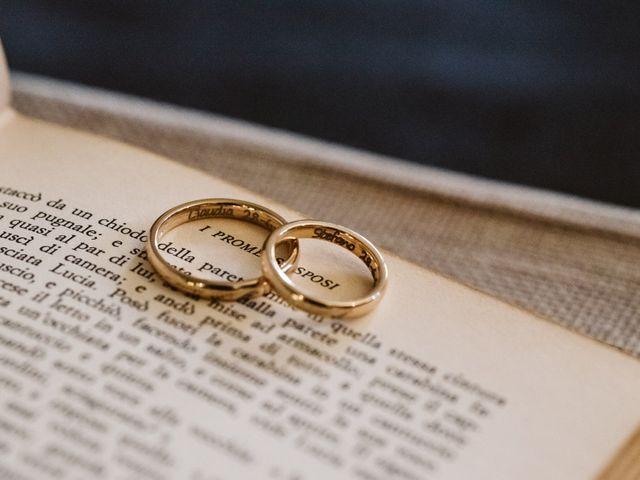 Il matrimonio di Stefano e Claudia a Bertinoro, Forlì-Cesena 3