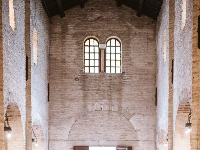 Il matrimonio di Stefano e Claudia a Bertinoro, Forlì-Cesena 17