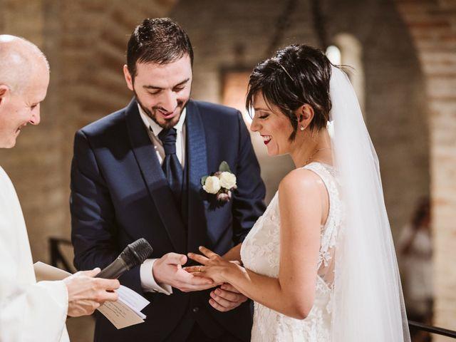 Il matrimonio di Stefano e Claudia a Bertinoro, Forlì-Cesena 18