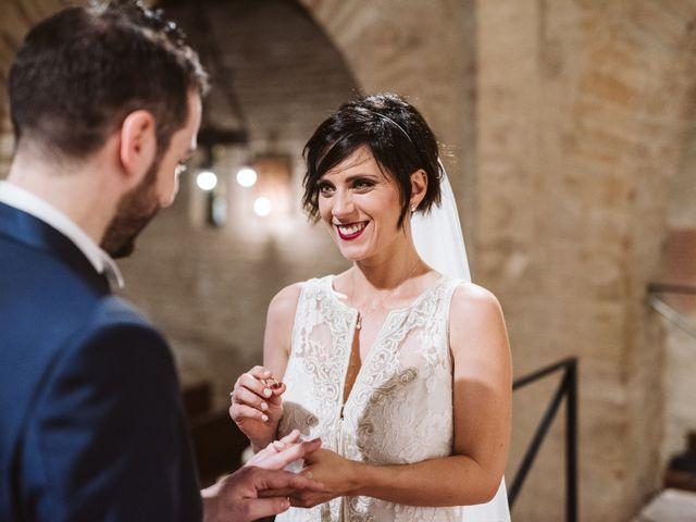 Il matrimonio di Stefano e Claudia a Bertinoro, Forlì-Cesena 19