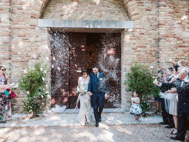 Il matrimonio di Stefano e Claudia a Bertinoro, Forlì-Cesena 20