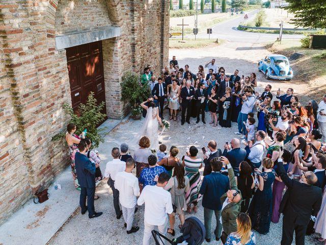 Il matrimonio di Stefano e Claudia a Bertinoro, Forlì-Cesena 21