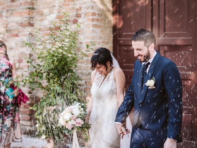 Il matrimonio di Stefano e Claudia a Bertinoro, Forlì-Cesena 22