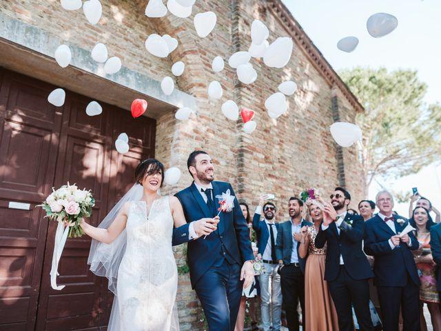 Il matrimonio di Stefano e Claudia a Bertinoro, Forlì-Cesena 23